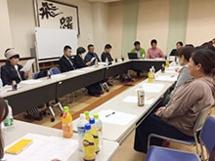 靑雲祭第6回実行委員会