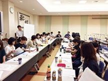 靑雲祭第7回実行委員会