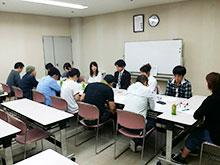 第3回靑雲祭 第1回実行委員会