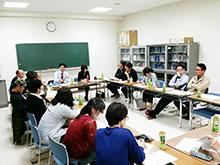 「第3回靑雲祭」第2回実行委員会