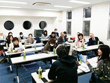 「第3回靑雲祭」実行委員会