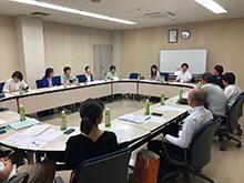 「第3回靑雲祭」第8回実行委員会
