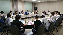 「第3回靑雲祭」第9回実行委員会